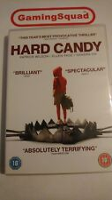 Hard Candy DVD, Supplied by Gaming Squad Ltd