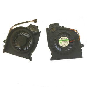 For HP Pavilion DV7-6000, DV7-6100  MF60120V1-C181-S9A Noteboook Cooling Fan