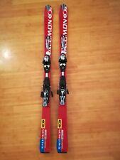 Salomon Equipe in Alpin Skier und Ski Bindungen günstig