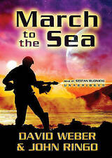 NEW March to the Sea (March Upcountry) by David Weber