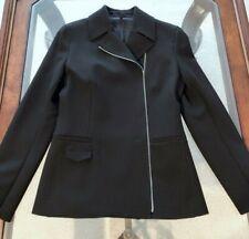 184f84ac2 HELMUT LANG Cotton Blend Asymmetrical Coats, Jackets & Vests for ...