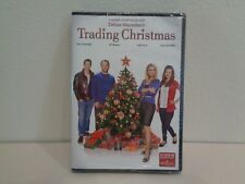 TRADING CHRISTMAS New DVD 2012 Hallmark Tom Cavanagh Gil Bellows Ford Miller