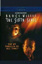 Sixth Sense Blu-ray Region A BLU-RAY/WS