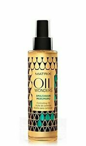 Matrix Oil Wonders Amazonian Murumuru 150ml / 5 fl oz