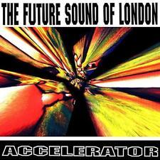 Future Sound Of London - Accelerator (25th Anniversary Edition) (NEW CD)