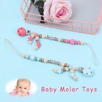 sucette pince le jouet de dentition des pinces de bébé mannequin titulaire