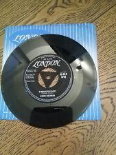 "C'MON EVERYBODY-EDDIE COCHRAN -  7"" Vinyl 45 RPM LONDON VG+"
