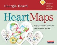 HEART MAPS - HEARD, GEORGIA/ ALLYN, PAM (CON)/ ATWELL, NANCIE (CON)/ KITTLE, PEN