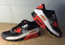 Nike Air Max 90 OG Rare Reverse Infrared 725233-006 Size 11.5 360 1 I Supreme