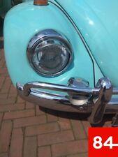 VW Beetle 1600 1303 Beetle Cabriolet Bug USA Model 2x Headlight E-Certified +