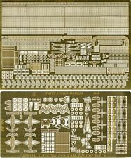 WHITE ENSIGN MODELS 1/350 Admiral Kuznetsov Detail Set for TSM (D) WEM3537