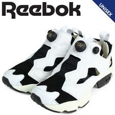🔥🔥RARE! Reebok Instapump Fury🔥 OG White Black Men sneakers AR0445 shoes Kenzo