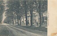 DELEVAN NY – Delevan Street - 1908