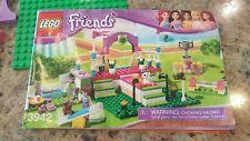 Lego Friends Heartlake Dog Show (3942)