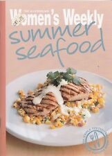 Summer Seafood  by The Australian Women's Weekly  Mini Cookbook  Paperback, 2008