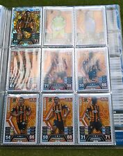 Match Attax - 2013/2014 - Hull City - 12x Cards - Exc Con - Free Post!