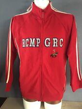 RCMP GRC Red jacket Original Kalsen NWT Medium