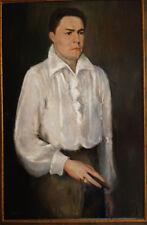 Le dandy portrait masculin homme par Yana Rondolotto