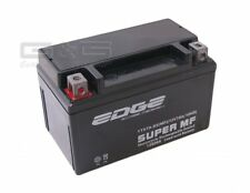 Batterie YTX-7-ABS 12V 7AH China 4Takter Roller Baotian Qingqi Rex Benzhou Sym