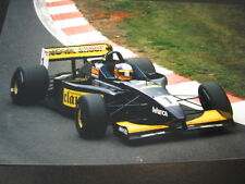 Photo Super Nova Lola F3000 1998 #1 Juan Pablo Montoya Spa (BEL) 2 foto's