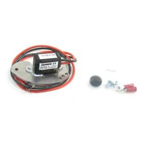 Pertronix Points-to-Electronic Conversion Kit 1181LS; Ignitor for Chevy/GM V8