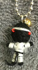 "VOO DOO MINI FRIENDS ""KUNG FU FIGHTER"" KEY CHAIN-NEW-FREE SHIPPING"
