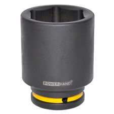 "3/4"" Drive Deep 6 Point Impact Socket 27mm"