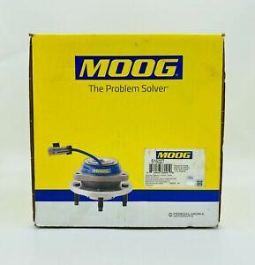 moog-515027   Front Wheel Hub Assembly   Ford Ranger 4WD 1998-2000