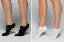 Lorna Jane Breathable Secret Socks Low-cut Ankle Sport Running Comfort 2-5Pairs