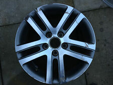 "Genuine OEM VW Golf Touran Jetta 16"" de rechange Atlanta roue en alliage 1K0601025BM"