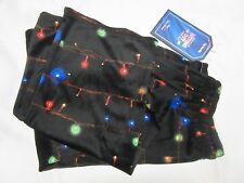 Bottoms Out Men's PAJAMA Fleece Lounge Pants SLEEPWEAR Size M New With Tag