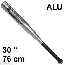"Baseballschläger Alu 30"" American Baseball"