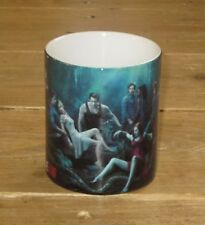 True Blood Cast Advertising Vampire Bl MUG