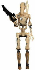 Hasbro Star Wars Episode 1 - Battle Droid Saber Damage Action Figure