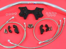 LSL Superbike Lenker Umbau-Kit  für SUZUKI GSX 1300 R Hayabusa '99-'07 WVA1