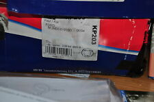 Kit Rear Brake ad : kp203; Ford Mondeo