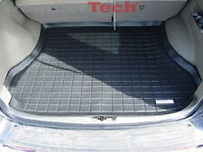 WeatherTech Cargo Liner Trunk Mat for Hyundai Santa Fe - 2001-2006 - Black