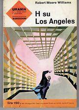 URANIA NUMERO 282 WILLIAMS H SU LOS ANGELES