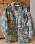Vintage Walls  Camo Camouflage  Hunting Coat Size Extra Large Reg  warm!