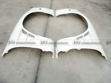 FRP BN-Sports +25mm Front Fender Cover BodyKit For 89-94 Nissan Silvia 180SX S13
