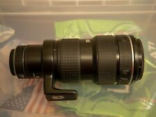 Olympus Zuiko Digital 35-100 mm / 2,0 ED for Four Thirds & MMF-3 adapter  to mft