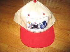 Molson Canadien TORONTO MAPLE LEAFS Hockey Night (Adjustable Snap Back) Cap