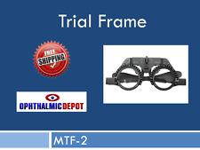 TRIAL FRAME MTF-2 NEW!!!