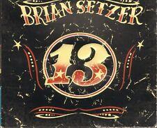 BRIAN SETZER 13 CD Digipack  2006