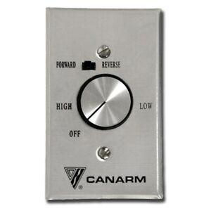 Canarm Fan Control for FRMC5 - CNFRMC5
