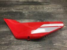 Genuine Honda XL600V XL600 V Transalp OEM Left Side Cover Panel