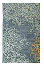 """Mohawk Coral Reef 7' 6"""" X 10' Large Area Rug"""