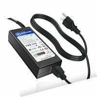 T POWER Ac Dc Adapter Charger for Brookstone Big Blue Party Indoor-Outdoor Bl...