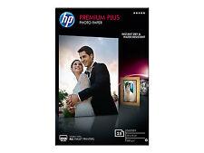 HP CR677A Premium Plus Glossy Photo Paper 10 X 15cm (25 Sheets)