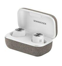 Sennheiser Momentum True Wireless 2 Bluetooth Noise-Cancelling Earphones White